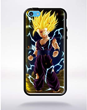 coque iphone 5c dragon ball z