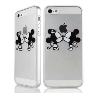 coque iphone 5c minnie