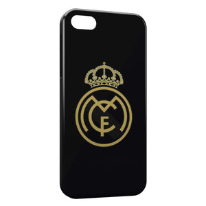 coque iphone 5c real madrid