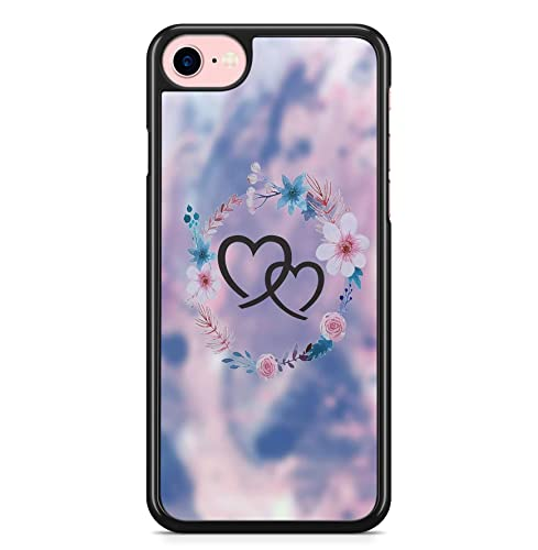 coque iphone 5s coeur