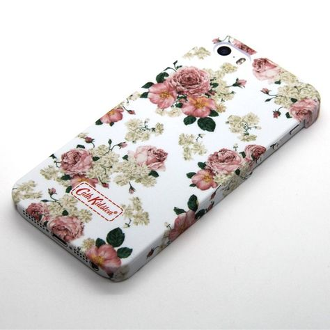 coque iphone 5s fleurie