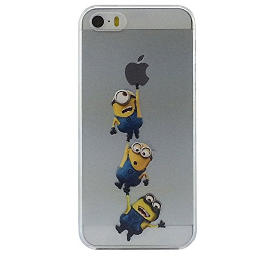coque iphone 5s minions