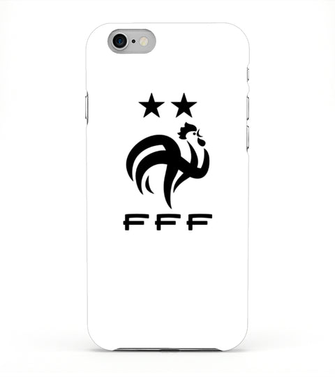 coque iphone 6 france 2 etoiles