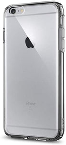 coque iphone 6 spigen ultra hybrid