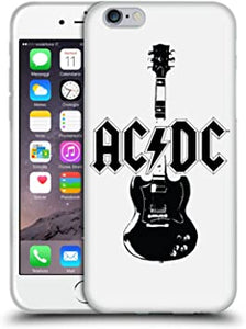 coque iphone 6s acdc
