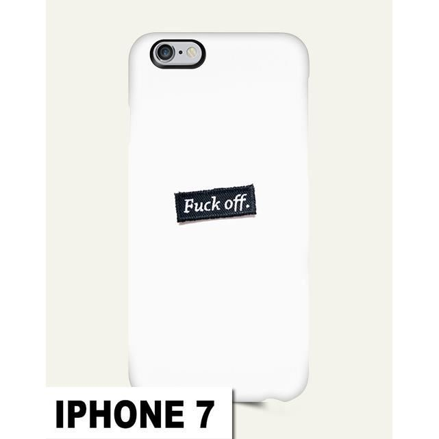 coque iphone 7 fuck