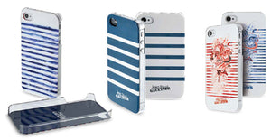 coque jean paul gaultier iphone 5s