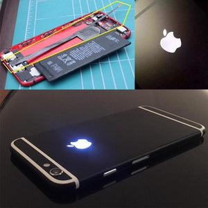 coque led iphone 6 plus
