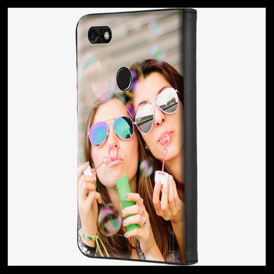 coque personnalisable huawei y6 2017