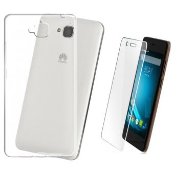 coque pour huawei y 6 2017
