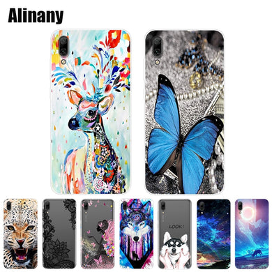 coque protection huawei y7 2019