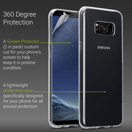 coque protection s8 samsung