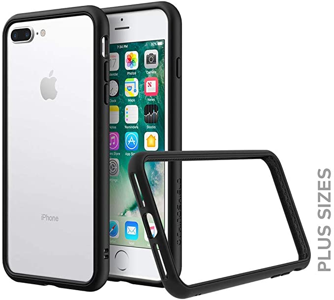 coque rhinoshield iphone 8 plus