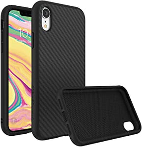 coque rhinoshield solidsuit pour iphone xr
