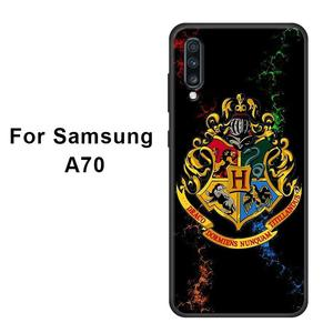 Coque a70 harry potter