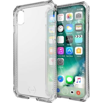 coque semi rigide iphone