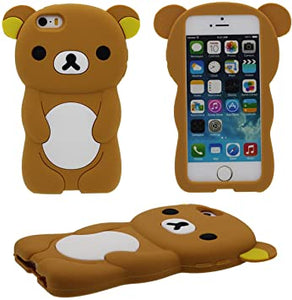 coque silicone animaux iphone 5s