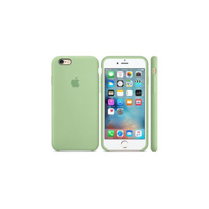 coque silicone iphone 6s apple