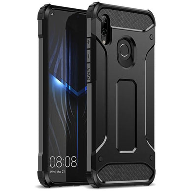 Coque anti choque telephone huawei p smart 2019