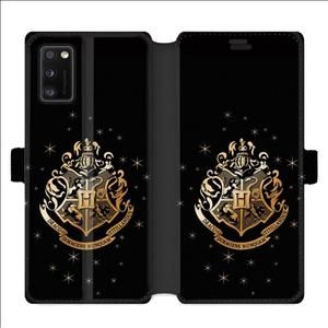 Coque Samsung Galaxy A50 WB License harry potter pattern taille unique  Hollows Triangle Bl