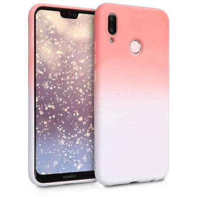 Kwmobile Coque Compatible avec Huawei P20 Lite