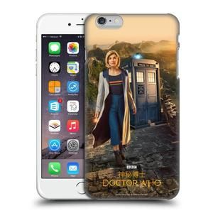 Officiel Doctor Who Poster Saison 11 Asie Iconique Coque en Gel molle pour Samsung  Galaxy A70 (2019)