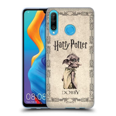 Officiel Harry Potter Dobby House Elf Creature Chamber Of Secrets II Coque  en Gel molle pour Samsung Galaxy A50