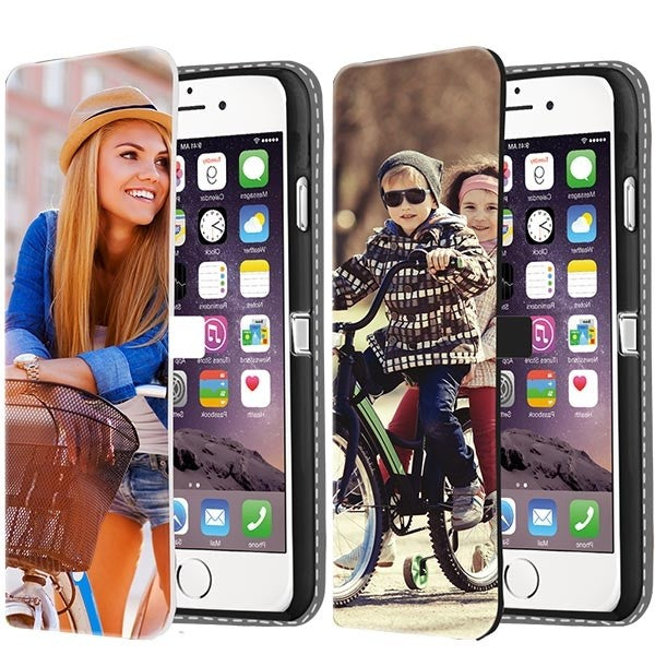 personnaliser coque portefeuille iphone 6