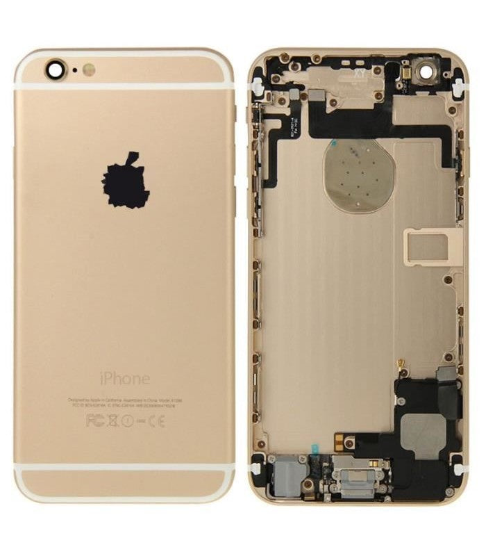 remplacement coque arriere iphone 6