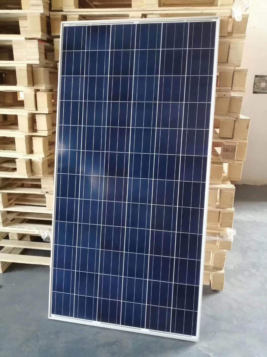 (Old/Used Panel) Solar Panel Stock New Arrival in Warehouse