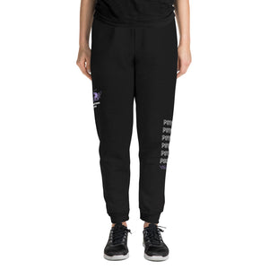 WDII Vibes Joggers (Black)