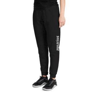 Aquarius Joggers (Black)