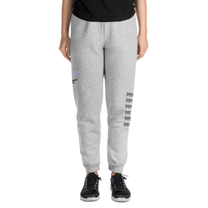 WDII Vibes Jogger (Grey)