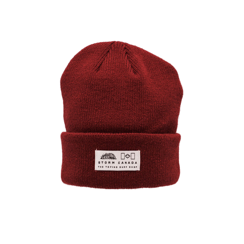 "The ""Canadian"" Toque"