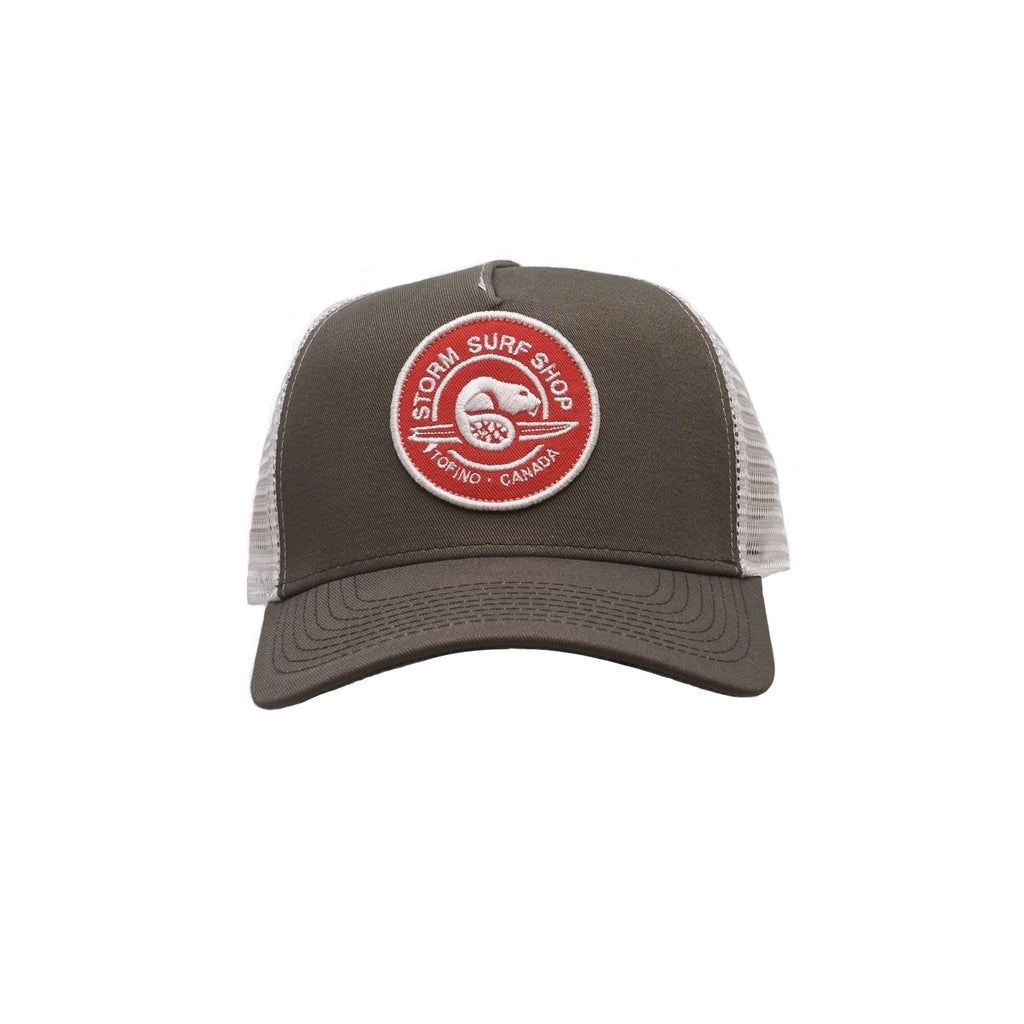 "The Youth ""Beaver"" Trucker"
