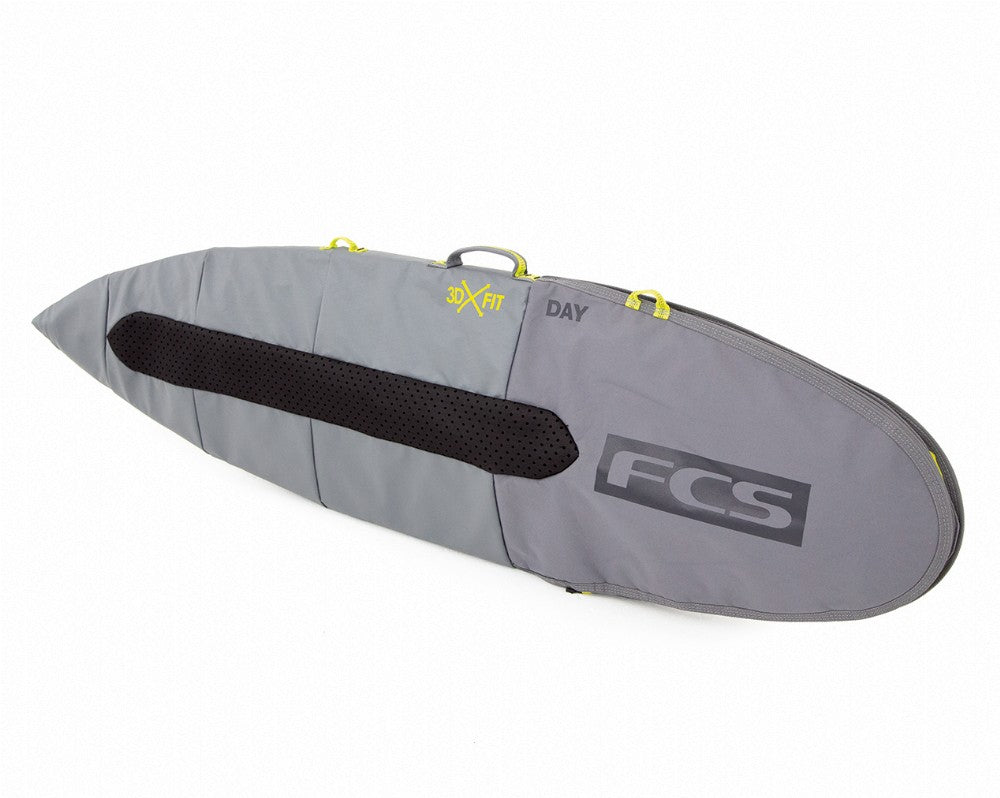 FCS 3DxFit Day Funboard Bags