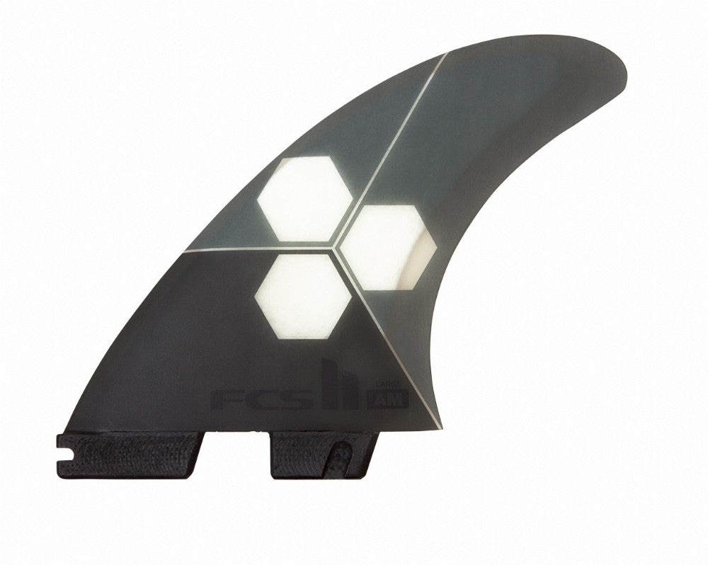 FCS II AM PC Air Core Tri-Quad Fins