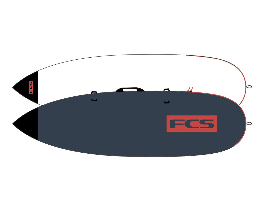 FCS Classic All Purpose Board Bags