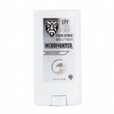 Headhunter SPF 45 MINERAL SUNSCREEN FACE STICK Clear 0.43 Oz