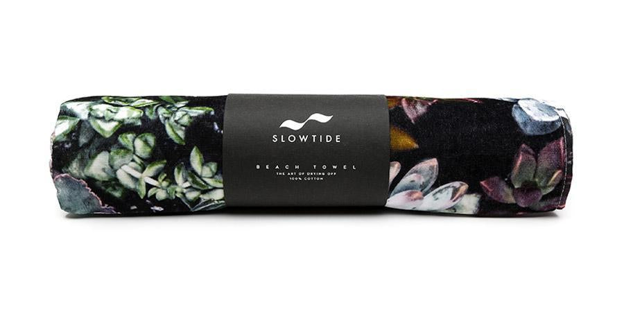"Slow Tide ""Mojave"" Towel"