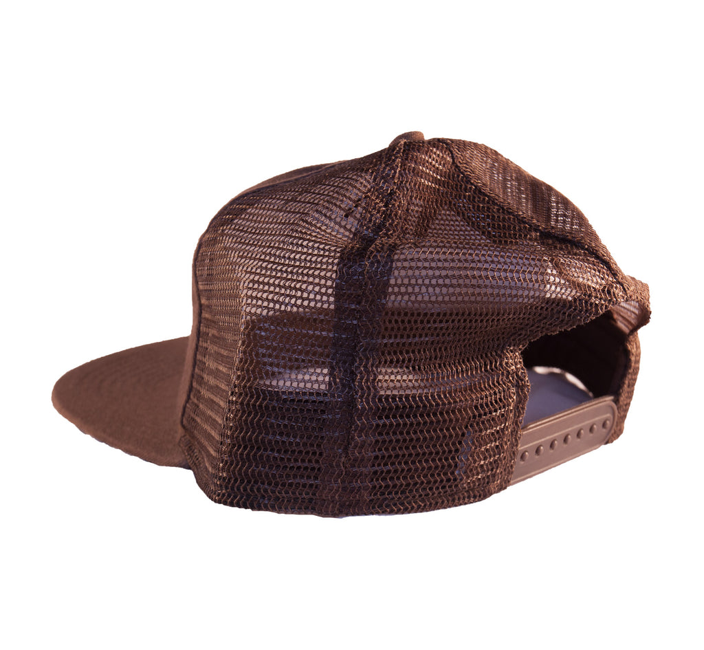 "The ""Ranger"" 5-Panel"