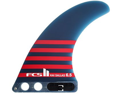 "FCS II Kai Sallas Navy 7"" Blue"