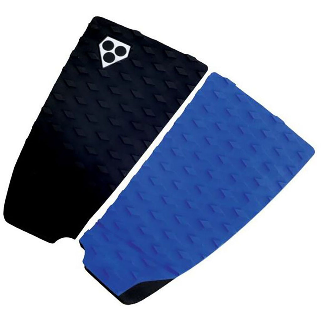 Gorilla Grip Phat Two Pad-Black/Blue