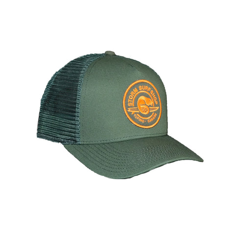 "The Youth ""Beaver"" Toque"
