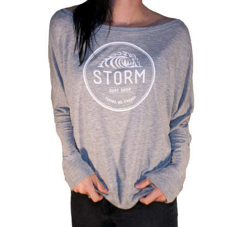 "The Women's ""Poncho"" Pullover"