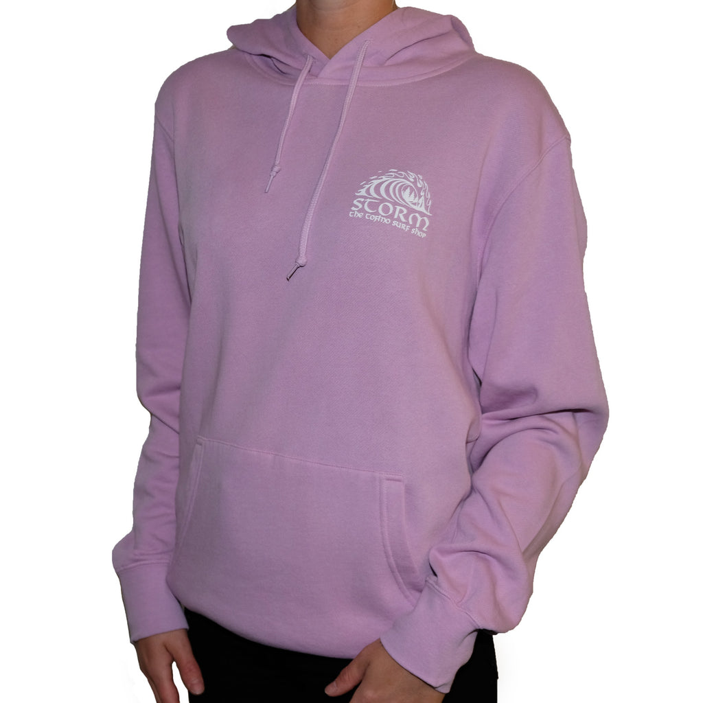 "The Women's ""Classic"" Pullover"