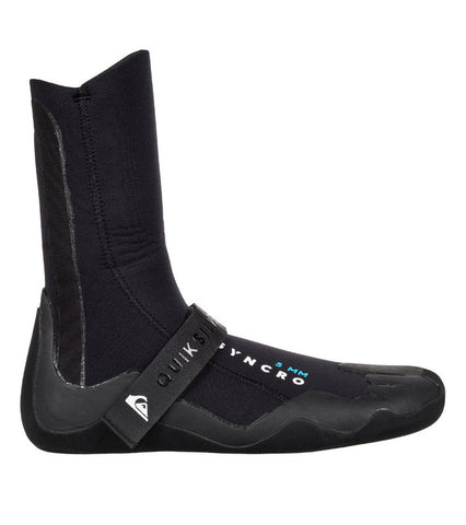 Infiniti Split Toe Reef Bootie 1mm