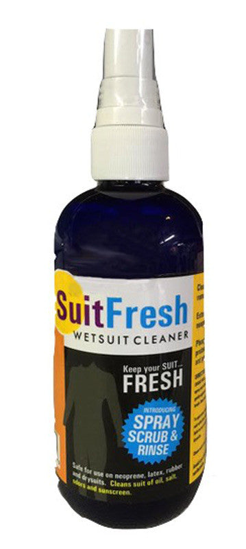 Suit Fresh Wetsuit Cleaner