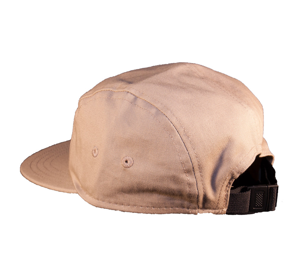 "The ""Classic"" 5-Panel"