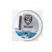 Headhunter War Paint SPF-30 White 0.05 Oz